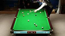 中式八球国际大师赛-经典读秒绝杀&点球大战