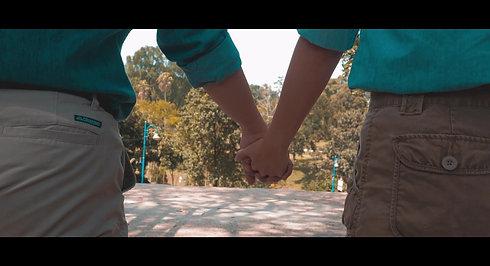 Jessie & Yap Love Story MV