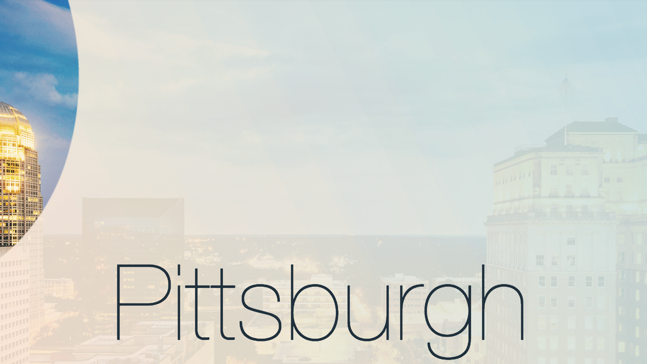 Wix PIttsburgh Intro