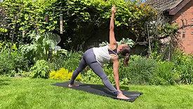 Yoga - Easy Flow