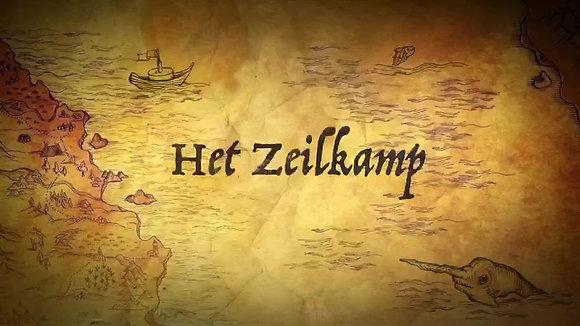 Zeilkamp 2017 aftermovie