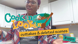Grits and Eggs Video Outtakes | Cooking, Lookin' Rough Cut Edition
