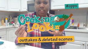 Flatbread Video Outtakes | Cooking, Lookin' Rough Cut Edition