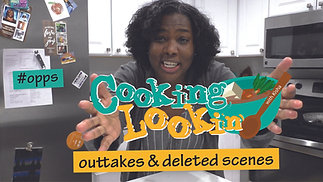Fish Taco Video Outtakes | Cooking, Lookin' Rough Cut Edition