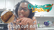Banana Bread with Apple & Chocolate Chips | Cooking, Lookin' Rough Cut Edition