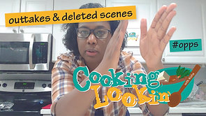Banana Bread Video Outtakes | Cooking, Lookin' Rough Cut Edition