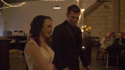 Kandyce Wedding