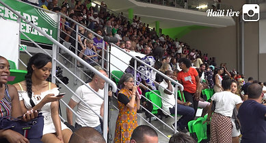 Match pour Haïti