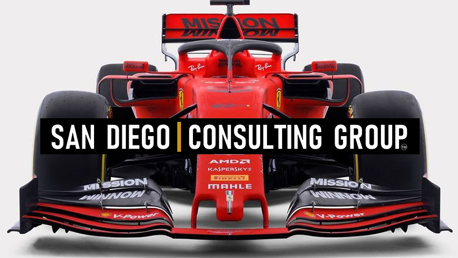 San Diego Consulting Group Videos