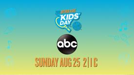 ARTHUR ASHE KIDS DAY FOR ABC