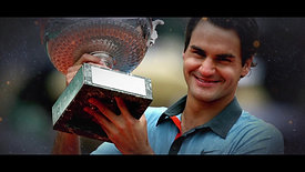 FEDERER WINS 20TH GRAND SLAM