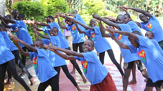 Grassroots Children's Foundation Story