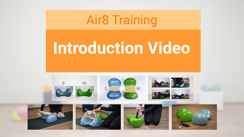 Air8 Training Introduction Video