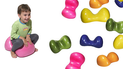 Air8Kidisit - The Healthy Fun Cushion for Kids