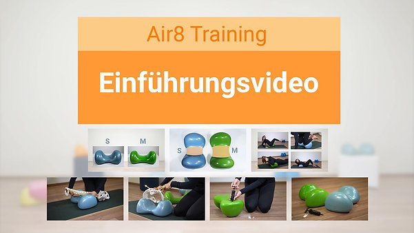 Einführungsvideo zum Training