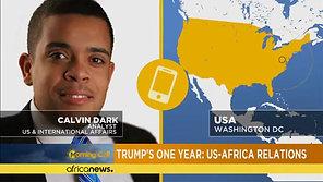 CalvinDark_Africanews_Trump_1year_Jan25_2018