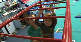 Check out Gymnastics Factory - Click Play