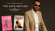 """Live - Melissa Walsh from MAFS and author of """"Everybody deserves a disaster"""" and JD Watt Author of BURNT"""
