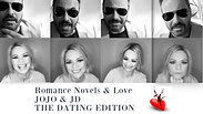 Foxy Jojo from Married at First Sight and Author JD Watt talk about dating and romance