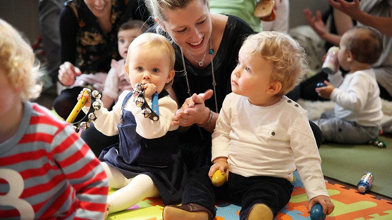 Baby Zoom Classes