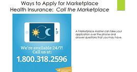 Videos How to Apply for Open Enrollment