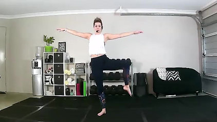 VeraFlow with Amanda Class 1