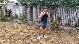 HustleFit Challenge - Boxing & Kickboxing
