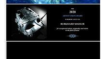 Akademia Visionary Award 2020