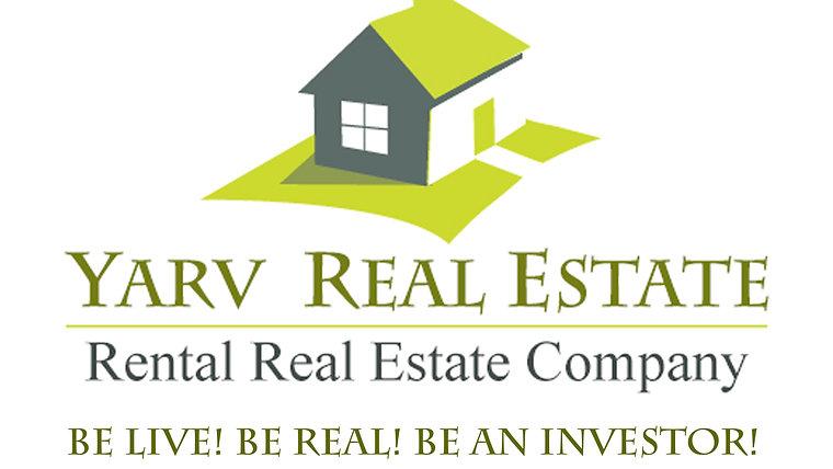 Yarvente Real Estate