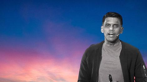 Pr. Sam Surendran