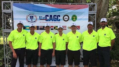 CAGC 2018 - Cayman
