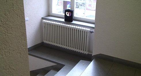 Ich kann nicht pfeifen (Hochschule Semesterausstellung, 2013)