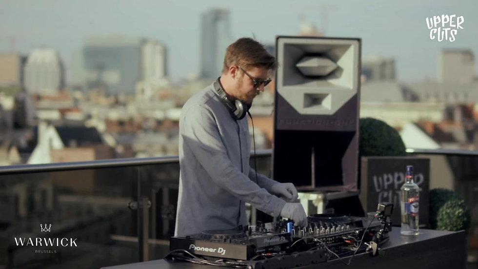 Lockdown Rooftop Livestream ft. Ricky Ribeira