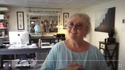 Francine Ruel, romancière
