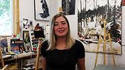 Josiane Lockquell Pinsonnault, artiste invitée