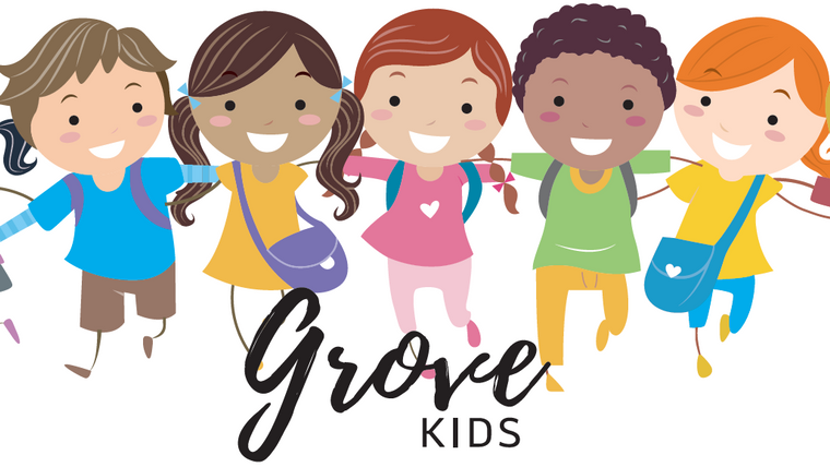 The Grove Kids Online