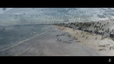 6 juin 1944, 10500