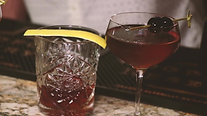 Woodford Reserve's Manhattan Experience