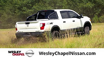 This is Titan Country - Wesley Chapel Nissan