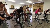 High Velocity Sports & Fitness