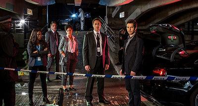 Suspects Series 5 trailer