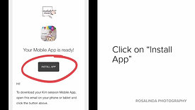 How to download Album mobile app for your smartphone