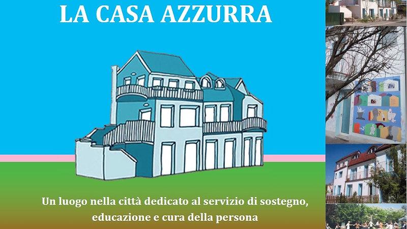 Il libro della Casa Azzurra