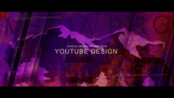 Social Media Artist Pack - YouTube Design