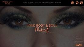 MIND BODY SOUL MEDICAL