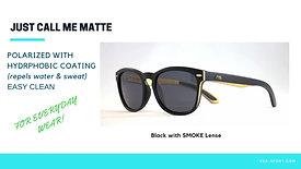 Naute Sport Matte Ad