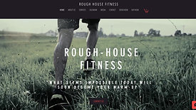 ROUGH HOUSE FITNESS