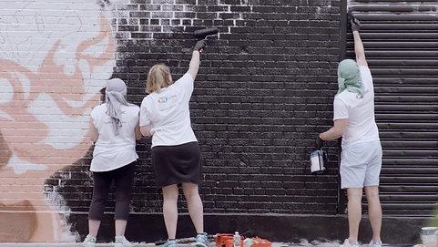 World Pride Mural Project