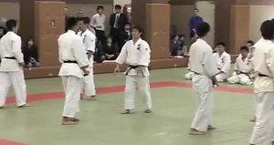 Training system demo 2007 NPO JAA