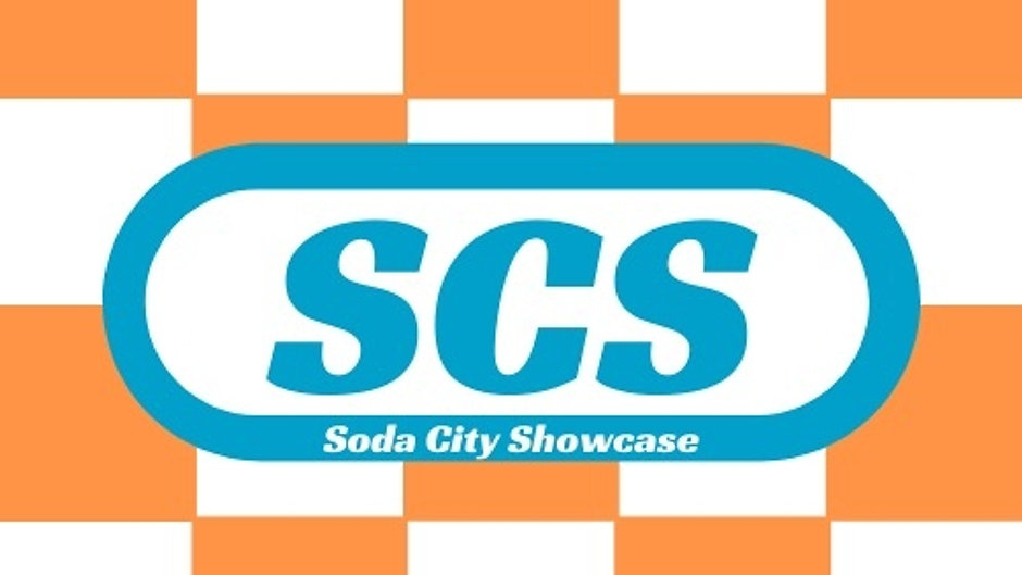 Soda City Showcase